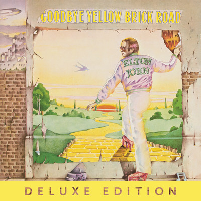 アルバム/Goodbye Yellow Brick Road (40th Anniversary Celebration / Deluxe)/エルトン・ジョン