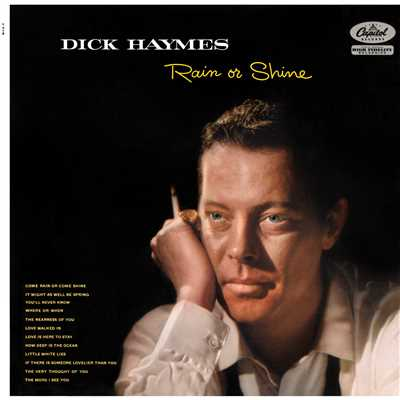 シングル/Our Love Is Here To Stay/Dick Haymes