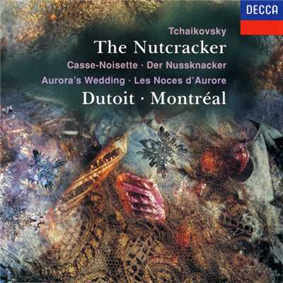 シングル/Tchaikovsky: The Sleeping Beauty, Op.66, TH.13 / Act 2 - 12a. Scene (Moderato)/Orchestre Symphonique de Montreal/Charles Dutoit