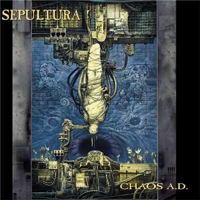 Amen / Inner Self (Live '96)/Sepultura