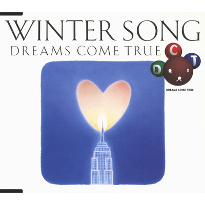 アルバム/WINTER SONG/DREAMS COME TRUE