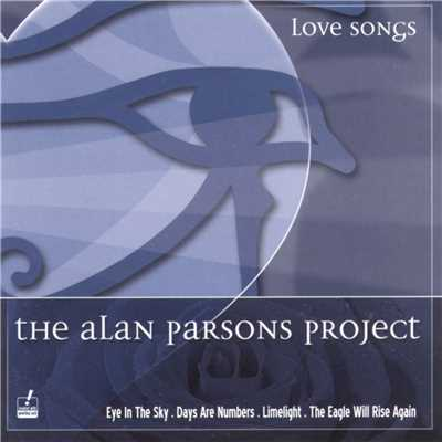 アルバム/Love Songs/The Alan Parsons Project