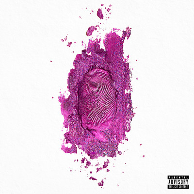 アルバム/The Pinkprint (International Deluxe Explicit)/Nicki Minaj
