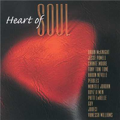 アルバム/Heart Of Soul/Various Artists