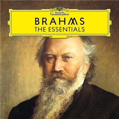 シングル/Brahms: Symphony No. 3 In F Major, Op. 90 - 3. Poco allegretto/Berliner Philharmoniker/Herbert von Karajan