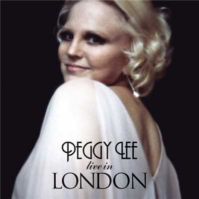 アルバム/Peggy Lee In London/Peggy Lee