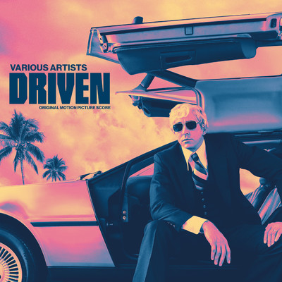 アルバム/Driven (Original Motion Picture Score)/Various Artists