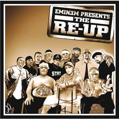 シングル/Jimmy Crack Corn (Album Version (Explicit))/Eminem/50 Cent