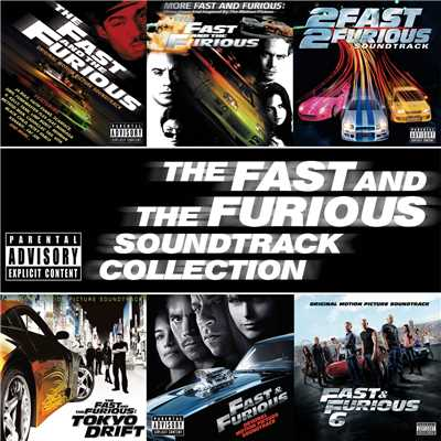 "シングル/TOKYO DRIFT(FAST & FURIOUS) (From ""The Fast And The Furious: Tokyo Drift"" Soundtrack)/TERIYAKI BOYZ"