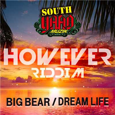 着うた®/DREAM LIFE/BIG BEAR