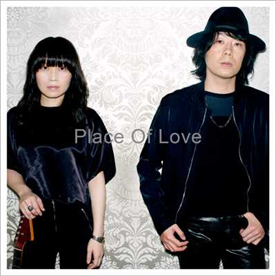 シングル/Place Of Love/LOVE PSYCHEDELICO