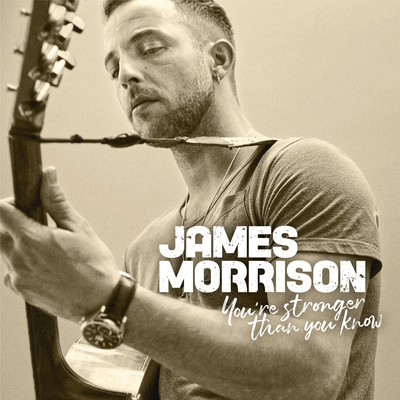 シングル/So Beautiful/James Morrison