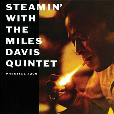 シングル/When I Fall In Love/The Miles Davis Quintet