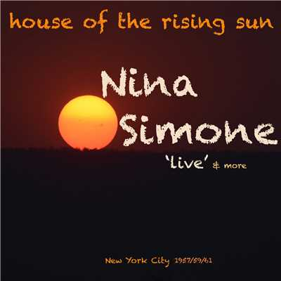 Children Go Where I Send You/Nina Simone