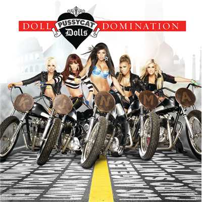 シングル/Top Of The World/The Pussycat Dolls