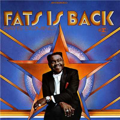 アルバム/Fats Is Back/Fats Domino