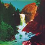 アルバム/The Waterfall (Deluxe)/My Morning Jacket
