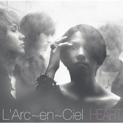 アルバム/HEART/L'Arc~en~Ciel