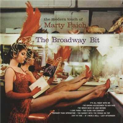 シングル/Just in Time (Remastered Version)/Marty Paich