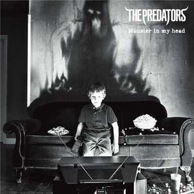 シングル/Crazy Babar/THE PREDATORS