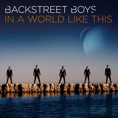 アルバム/In a World Like This/Backstreet Boys