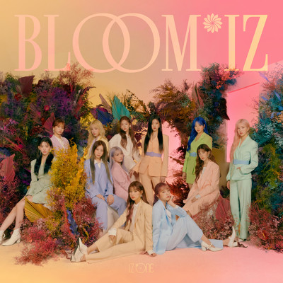 BLOOM*IZ/IZ*ONE