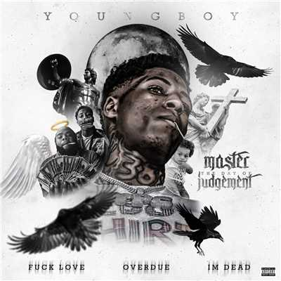 アルバム/Master The Day Of Judgement/YoungBoy Never Broke Again