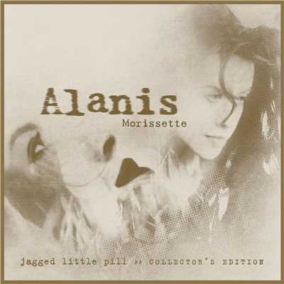 You Oughta Know (Jimmy the Saint Blend) / Your House (A Capella) [2015 Remaster]/Alanis Morissette
