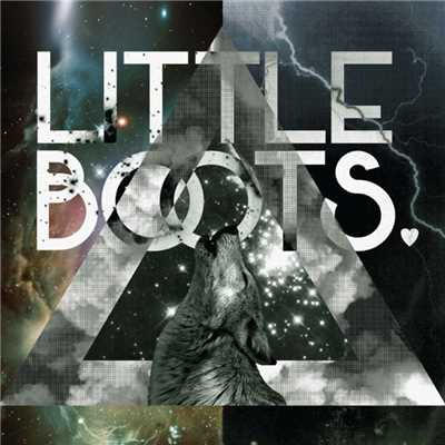 シングル/Meddle (Tenori-on Piano Version)/Little Boots