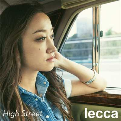 ハイレゾ/RUN THROUGH/lecca
