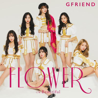 シングル/Beautiful (Instrumental)/GFRIEND