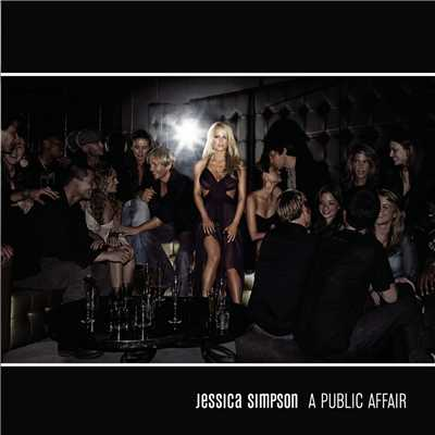 シングル/A Public Affair (Frank Pellegrino Electro Pop Club Mix)/Jessica Simpson