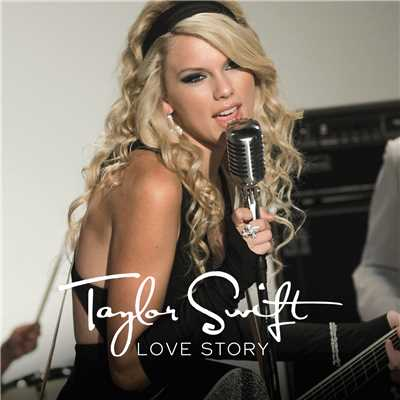 シングル/Love Story (J Stax Club Mix)/Taylor Swift