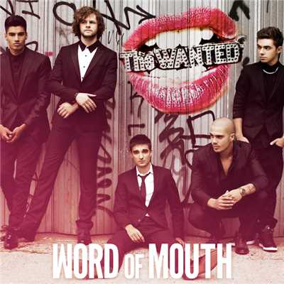 シングル/Chasing The Sun/The Wanted