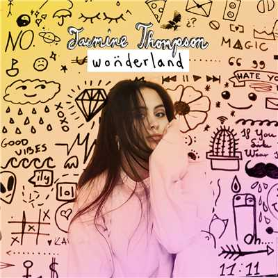 シングル/Words/Jasmine Thompson