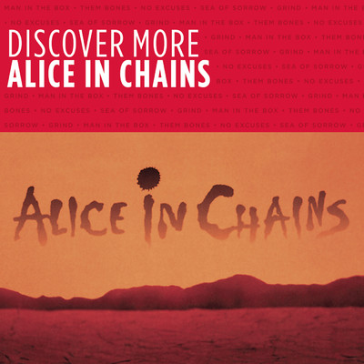 アルバム/Discover More/Alice In Chains