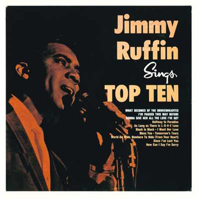 シングル/I've Passed This Way Before/Jimmy Ruffin