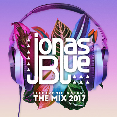 アルバム/Jonas Blue: Electronic Nature - The Mix 2017/ジョナス・ブルー