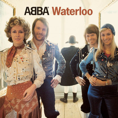シングル/Waterloo (German Version)/ABBA