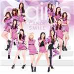シングル/CANDY SMILE/E-girls