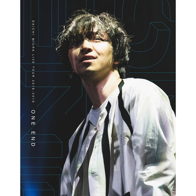 EXCITE (DAICHI MIURA LIVE TOUR ONE END in 大阪城ホール [2019.3.13])/三浦大知