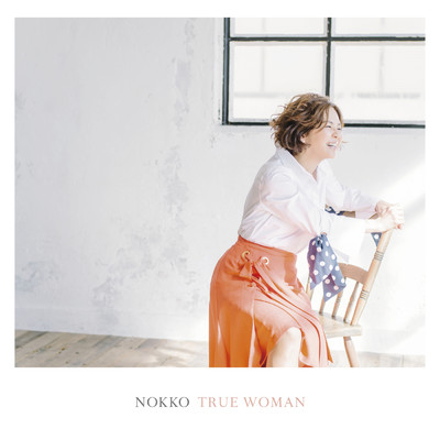アルバム/TRUE WOMAN/NOKKO