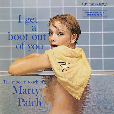 シングル/Love for Sale (Remastered Version)/Marty Paich