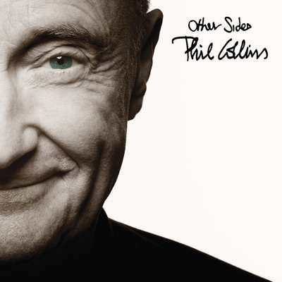 "シングル/Homeless (""Another Day in Paradise"" Demo)/Phil Collins"