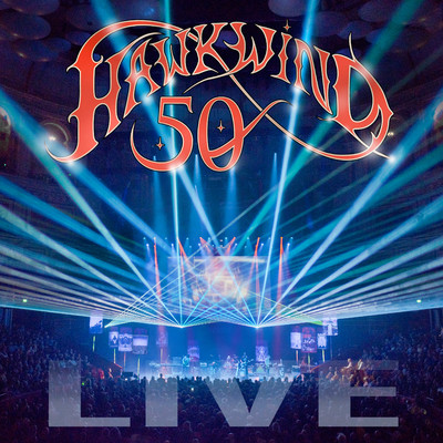 Master Of The Universe / Welcome to the Future (Live)/Hawkwind