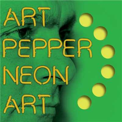 アルバム/Neon Art: Volume Three/Art Pepper