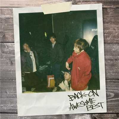 アルバム/AWESOME BEST/BACK-ON