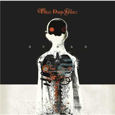 アルバム/Human/Three Days Grace