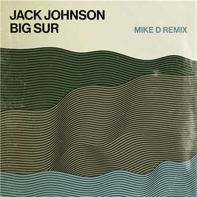 シングル/Big Sur (Mike D Remix)/Jack Johnson