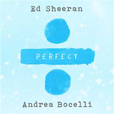 シングル/Perfect Symphony (with Andrea Bocelli)/Ed Sheeran